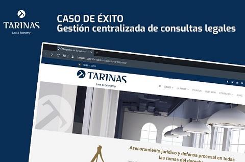 Tarinas LOW & ECONOMY ha confiado en Optima Solutions para implantar la tecnología de Freshdesk