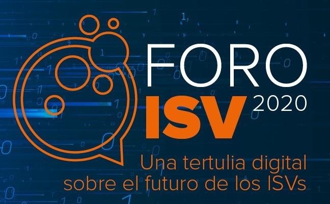 Cartel Foro ISV 2020