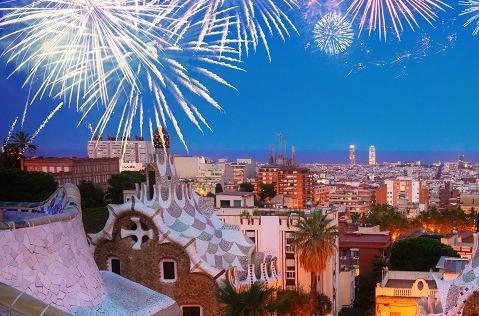 DE-CIX abre un nuevo Punto de Intercambio de Tráfico en Barcelona.