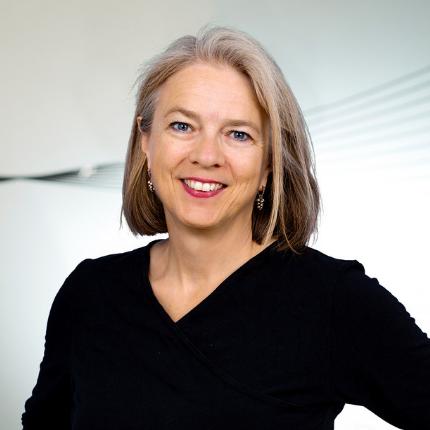 Lise Fuhr, directora general de la ETNO.