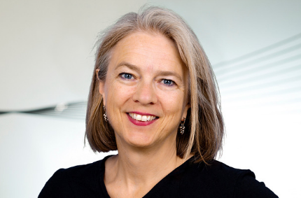 Lise Fuhr, directora general de ETNO.