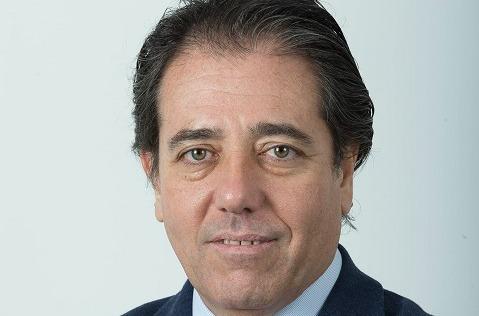 Dr. Antonio Borregón, Chief Digital Officer de la unidad DS&G de Azierta.