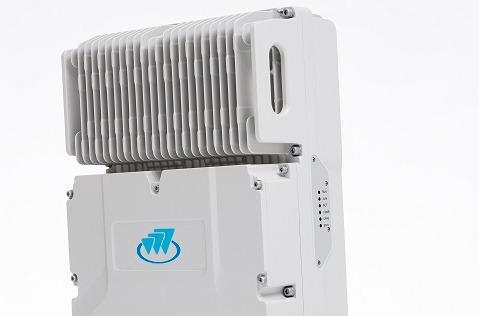 Teltronic MCBS, nueva estación base outdoor multiportadora.