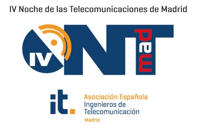 IV Noche de las Telecomunicaciones de Madrid