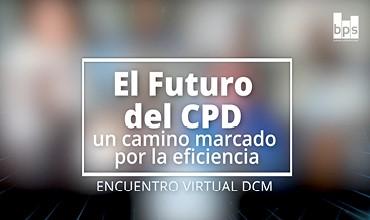 Un CPD eficiente es el futuro