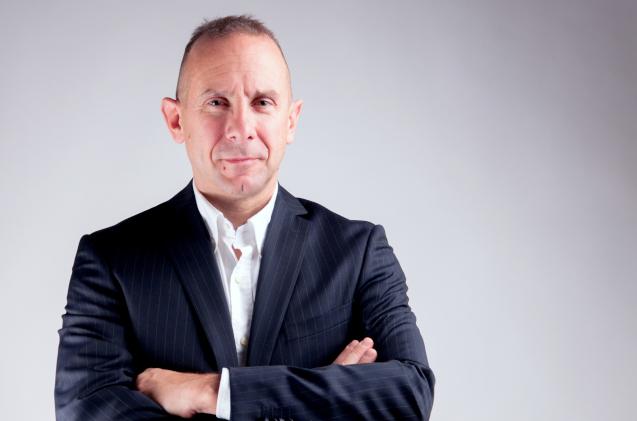 Matthieu Brignone, responsable de canal de Pure Storage en EMEA.