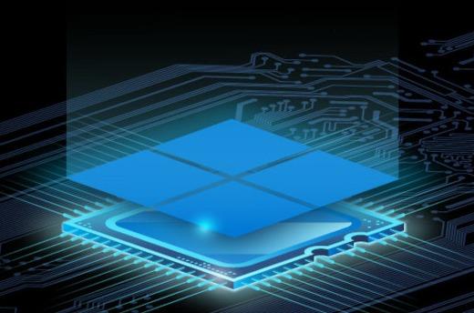 Chip de seguridad Microsoft Pluton.