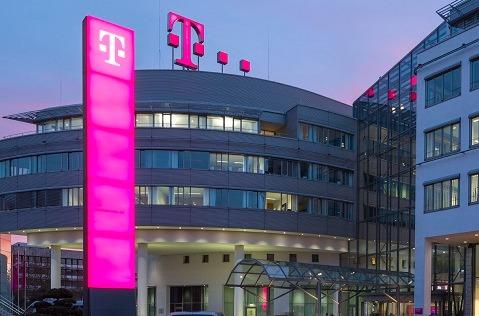 Deutsche Telekom se apoya en la plataforma ExtremeCloud IQ para lanzar NBLS 2.0.