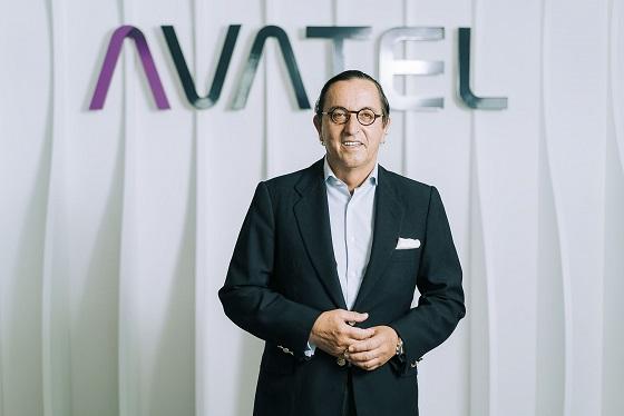 José María del Corro, nuevo director financiero de Avatel.
