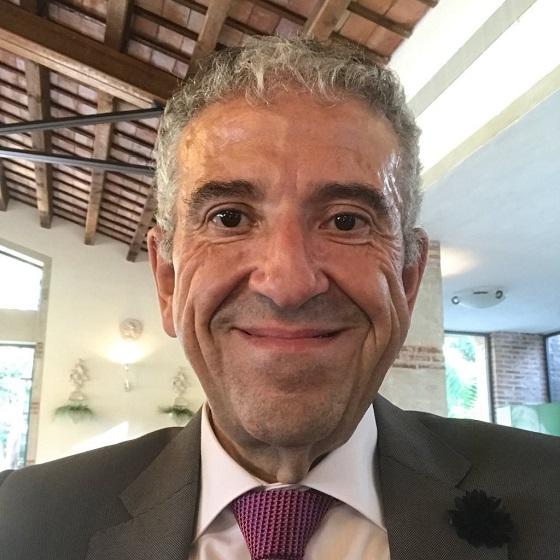 Pako Giménez, director general de ENCAMINA.