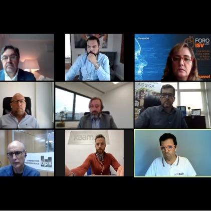 El Foro ISV 2020 muestra a un sector del software optimista a pesar de la crisis