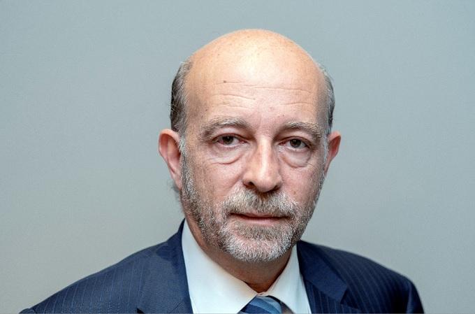 José María de Santiago, Vice-President & Executive Partner Gartner