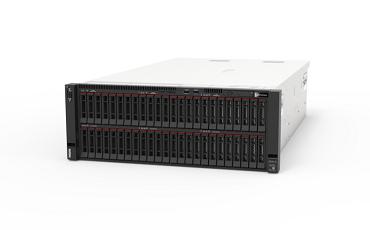 Lenovo presenta nuevas soluciones de alto rendimiento e inteligencia artificial