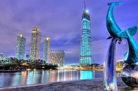 Claves del éxito de una smart city: Corea del Sur