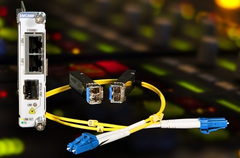 RTVC amplía su Centro de Emisión con módulos de Albalá Ingenieros.