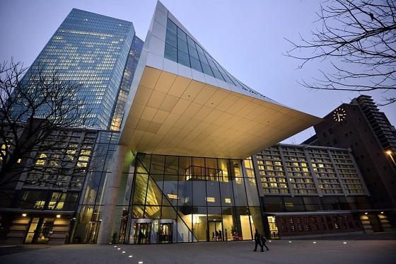 El BCE elige a Colt y SIA para conectarse con las infraestructuras del Eurosistema.