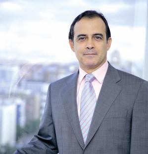 Jorge Lang, de Intel.