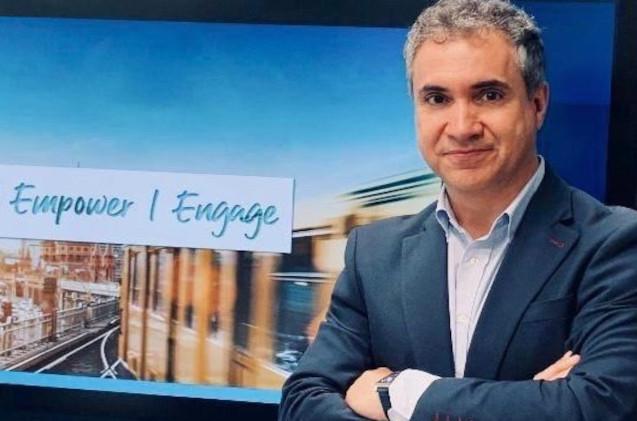 José María Martín, Next Generation manager technologies