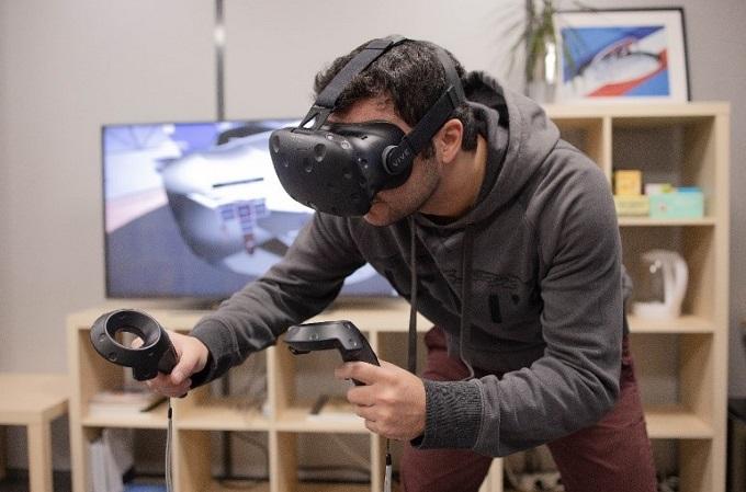 SEVIAS, la nueva solución de realidad virtual de SEGULA Technologies para acelerar los proyectos de diseño industrial