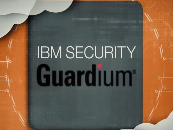 IBM Security Guardium.