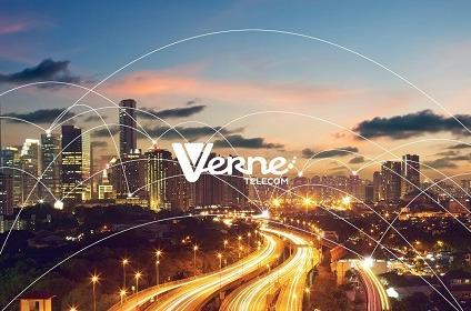 Fibra y 5G dispararán la facturación del Grupo Verne en 2021.