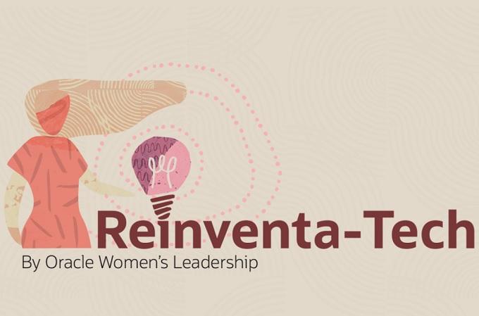 Oracle lanza su iniciativa Reinventa-Tech