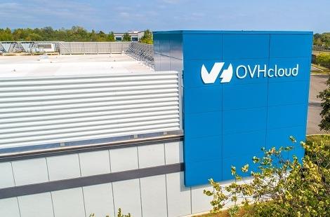 OVHCloud