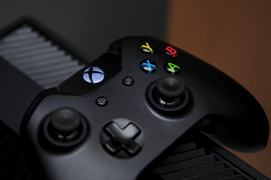 Mando de la Xbox.