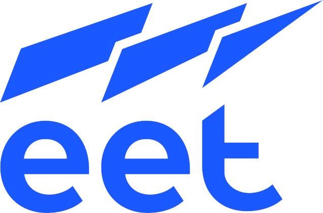 Nuevo logo EET