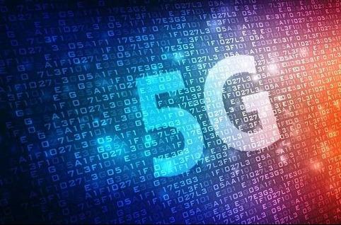 Los avances de 5G.
