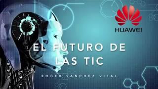 50 estudiantes participan en 'El Futuro de las TIC' de Huawei España.