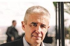 Íñigo Arribalzaga, presidente de la Asociación CEX.