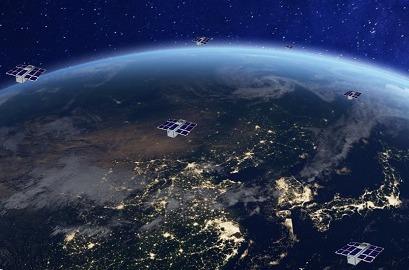 La ITU da luz verde a los nanosatélites de Sateliot.
