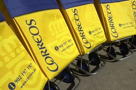 Correos entra a formar parte del Clúster Smart City.
