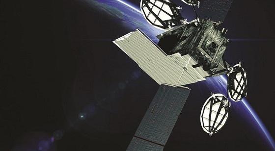 Viasat se asienta en el sector telco con la compra de KA-SAT.