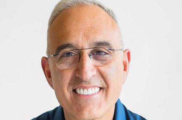 Antonio Neri, CEO de HPE