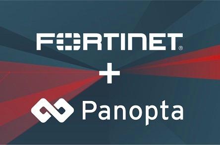 Fortinet compra Panopta.
