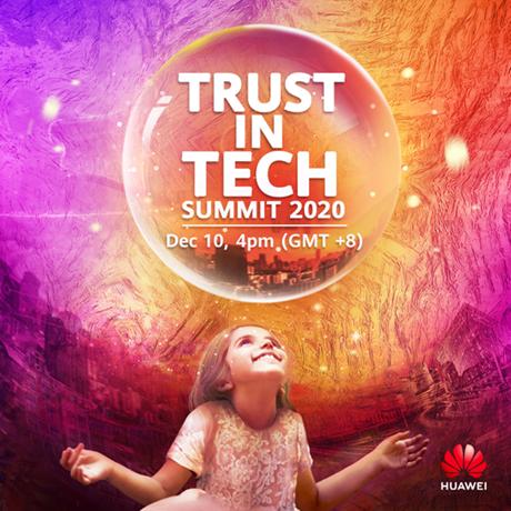 Trust in Tech Summit 2020.