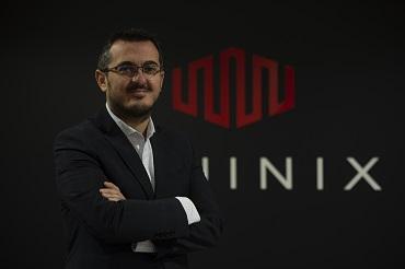 Ignacio Velilla, Director General de Equinix España.