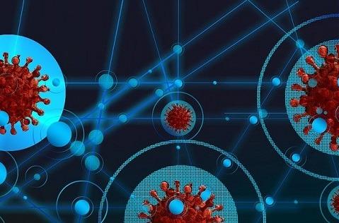 Internet: una red apta para pandemias.
