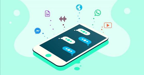 En 2025 se enviarán 415.000 millones de mensajes RCS.