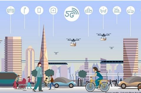 La UIT y ONU-Hábitat se unen para acelerar la digitalización de ciudades y comunidades.