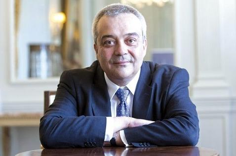 Víctor Calvo-Sotelo, nuevo director general de DigitalES.