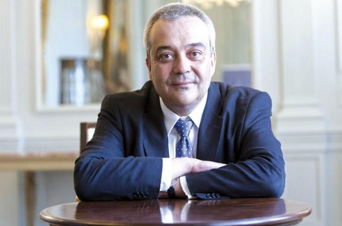 Víctor Calvo-Sotelo, Director General de DigitalES