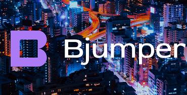 Nueva imagen de marca de Bjumper