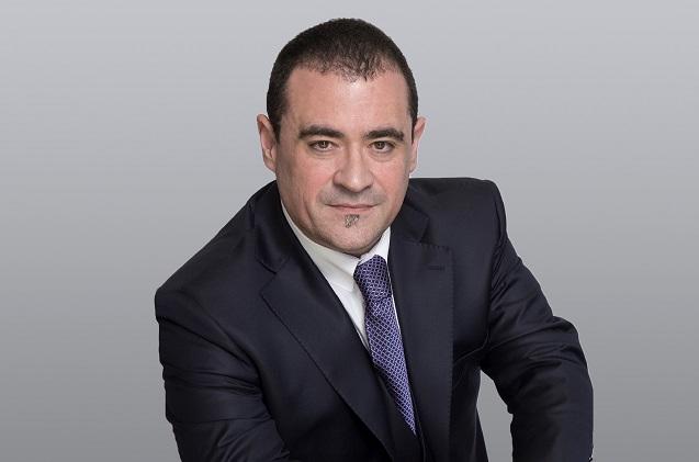 Antonio Abellán, Country Manager de ServiceNow Iberia.