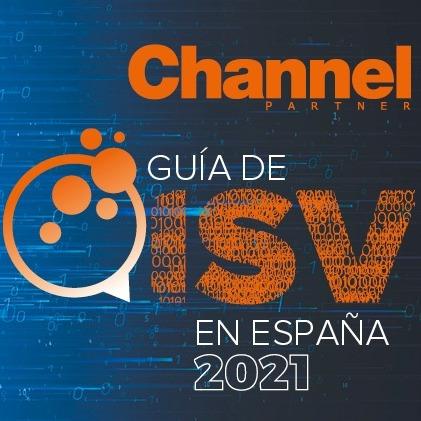Ya está disponible la Guía ISV 2021, un directorio imprescindible