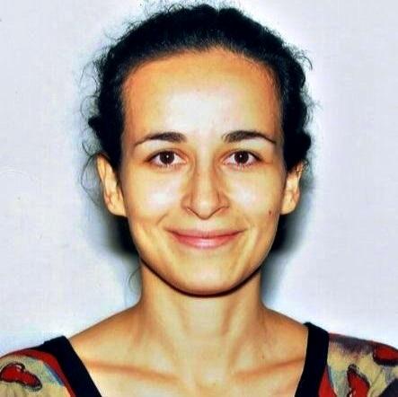 María Luisa Paradinas López, Subdirectora de Desarrollo de Negocio, Marketing y Comunicación en Innova-tsn