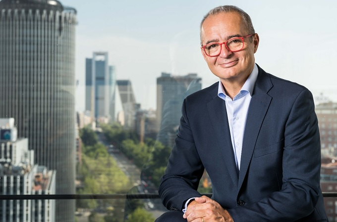 Albert Triola, Country Leader de Oracle España