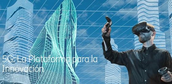 5G: La plataforma para la innovación.